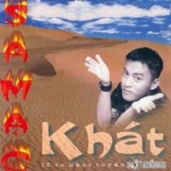 Sa Mạc Khát