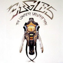 The Very Best of Eagles CD1