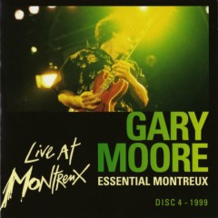 Essential Montreux 1990-2001 (CD4)