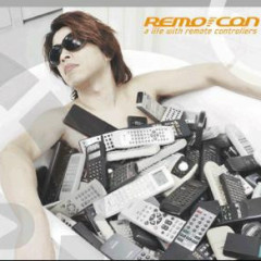 a life with remote controllers - Remo-con*
