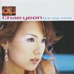 1st - Its My Time (Vol.1) - Chae Yeon