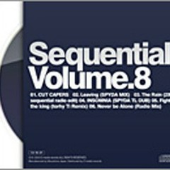 Sequential Volume.8 - C-media records