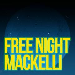 Freenight (Single)