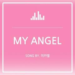 My Angel (Single)