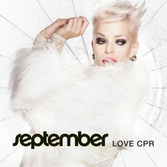 Love CPR - September