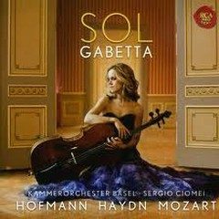 Hofmann Haydn & Mozart: Concertos