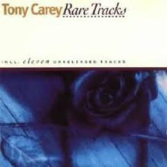 Rare Tracks - Tony Carey