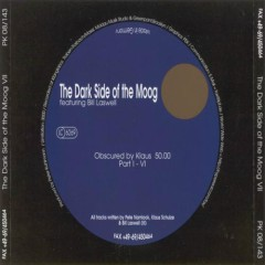 The Dark Side Of The Moog VII