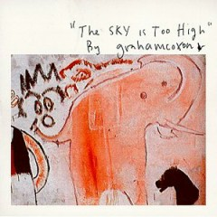 The Sky Is Too High - Graham Coxon