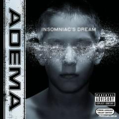 Insomniac's Dream (EP) - Adema