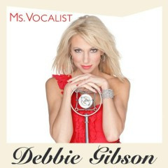 Ms. Vocalist (Deluxe Edition) - Debbie Gibson