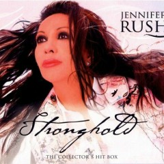 Stronghold - The Collector's Hit Box (CD2: Hits & Favorites Vol. 2) - Jennifer Rush