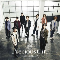 Precious Girl / Are You There?