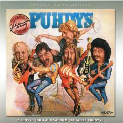 Jubilaeumsalbum (20 Jahre Puhdys) (CD1)