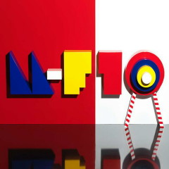 MF10 -10th Anniversary Best- (CD1) - M Flo