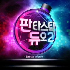 Fantastic Duo 2 Part.9 (Single) - Lee Eun-mee, Jang Ye Jin