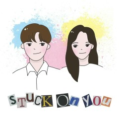 Stuck On You (Single)