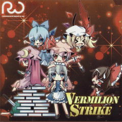 Vermilion Strike - Circle RW