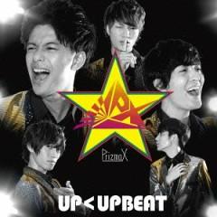 UP UPBEAT  - PrizmaX