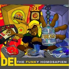 Funk Man