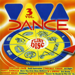 Viva Dance Vol.3 cd3