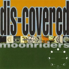 dis-covered - Moonriders