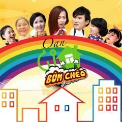 Oan Gia Bùm Chéo OST (Single)