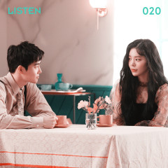 LISTEN 020 Do You Have A Moment (Single) - Jang Jane, SUHO