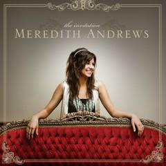 The Invitation - Meredith Andrews