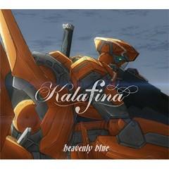 heavenly blue - Kalafina