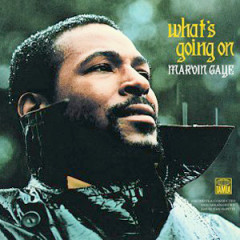 What's Going On (Deluxe Edition) (CD1) - Marvin Gaye