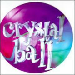 Crystal Ball (CD2)