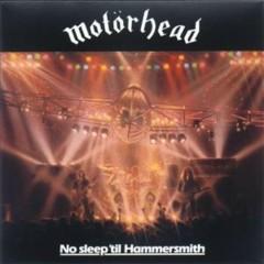No Sleep 'Til Hammersmith (Disc 2)