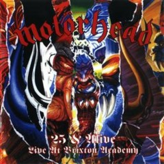 Live At Brixton Academy (CD2) - Motorhead
