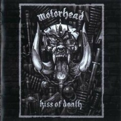 Kiss Of Death (Limited Edition) - Motorhead