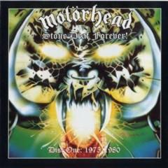 Stone Deaf Forever! 1975~1980 (Part 1)