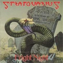 Fright Night - Stratovarius