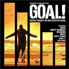 Music From The Motion Picture GOAL!