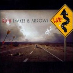 Snakes & Arrows Live (Disc 1) - Rush