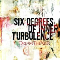 Six Degrees Of Inner Turbulence (CD 2)