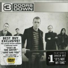 3 Doors Down (Best Buy Exclusive Edition) - 3 Doors Down