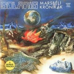 Marsbéli Krónikák (Martian Chronicles)
