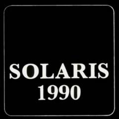 Solaris (Disc 1)