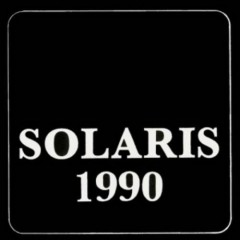 Solaris (Disc 2)