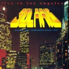 Live in Los Angeles (Disc 1) - Solaris