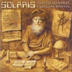 Nostradamus Book of Prophecies - Solaris