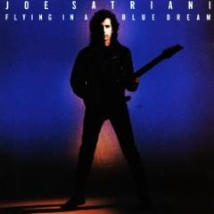 Flying In A Blue Dream - Joe Satriani