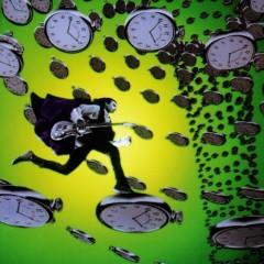 Time Machine (CD2)