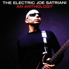 The Electric Joe Satriani - An Anthology (CD2)