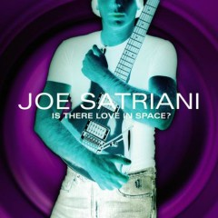Is There Love in Space - Joe Satriani